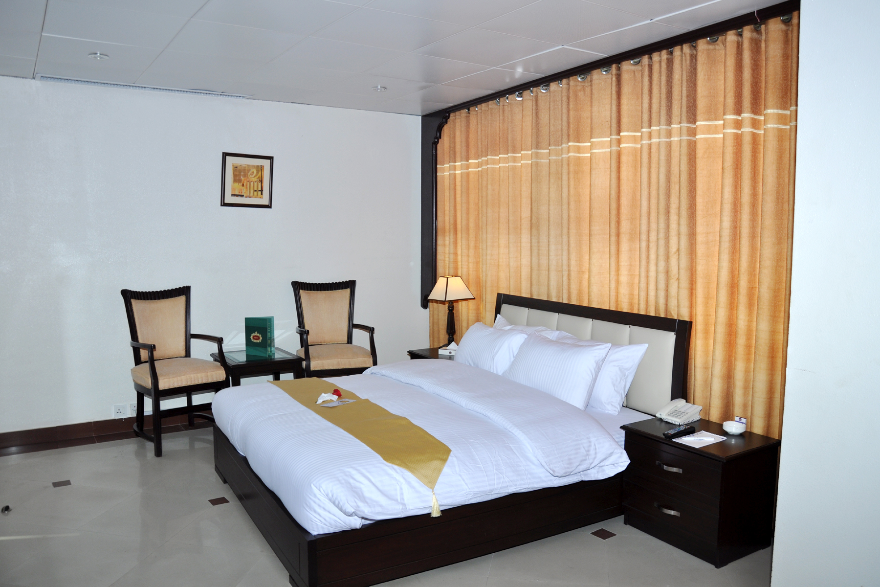 Be a Booker. Search hotels and more in Islamabad