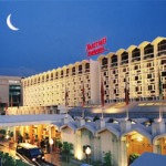 Marriott 5 Star Hotel Islamabad