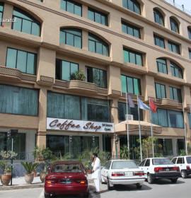 Envoy Continental Hotel Islamabad
