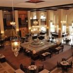 Serena 5 Star Hotel Islamabad