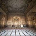 Badshahi Mosque, Lahore, Punjab, Pakistan