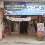 Saadi Stationers