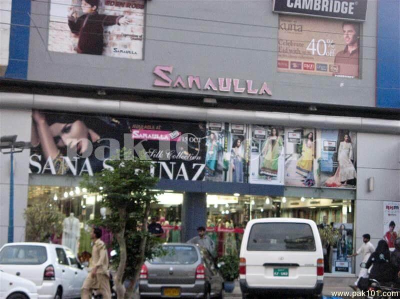 4b28f90914 Sanaulla – The Big Store | imap.pk | Pakistan Business Directory
