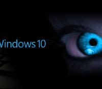 Microsoft Windows 10 Simple desktop  Make Look Better